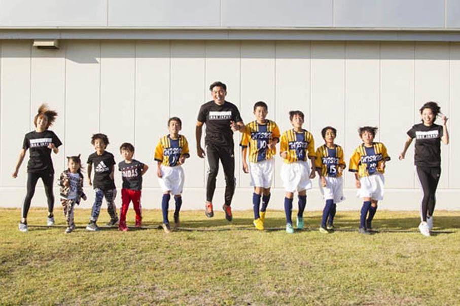 3月9日・10日【第5回JDFAサッカーフェスティバル】が、播磨光都サッカー場にて開催!